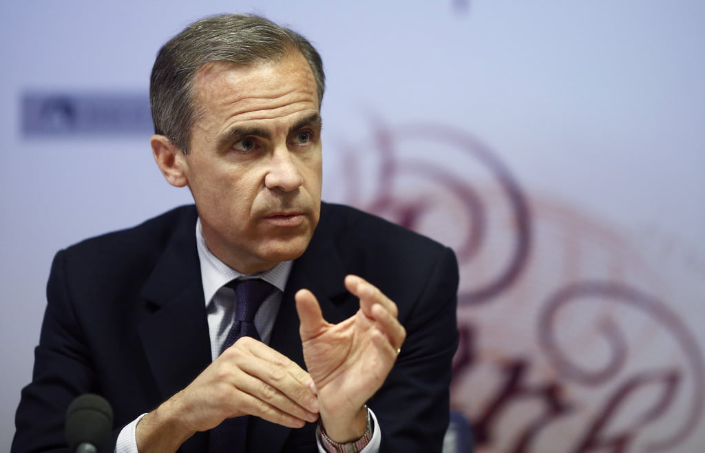 What Is Wrong with the Bank of England's Decision Today?