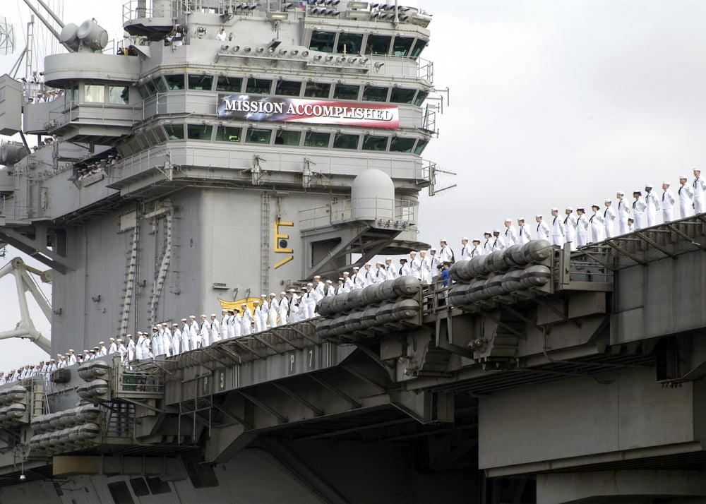 U.S. Navy photo by Photographer's Mate 3rd Class Juan E. Diaz. (RELEASED)   via Wikipedia
