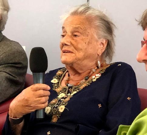 Kari Polanyi-Levitt